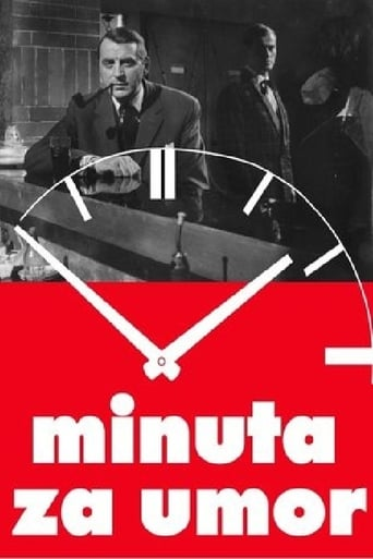 A Minute for Murder