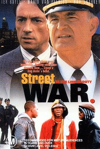 Válka v ulici