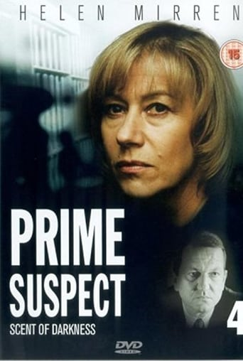 Poster of Prime Suspect: Scent of Darkness