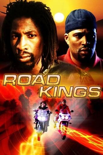Poster of Road Kings