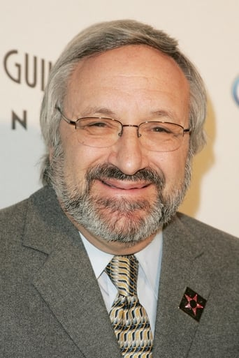 Image of Barry Gordon