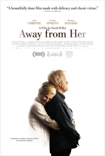 Poster of Away from Her