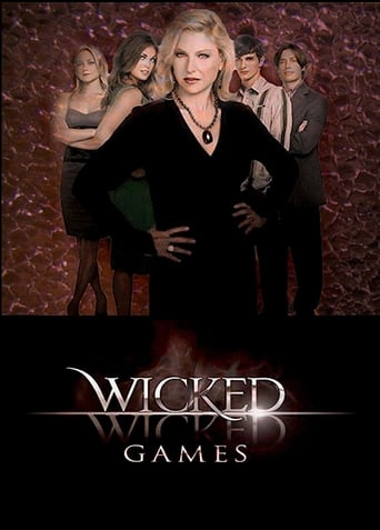 Poster of Wicked Wicked Games