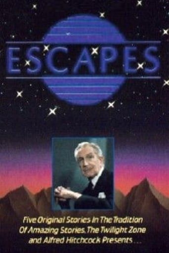 Poster of Escapes