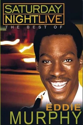 Poster of Saturday Night Live: The Best of Eddie Murphy