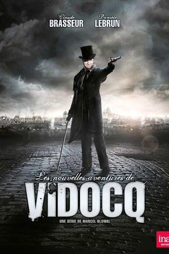 Poster of Les nouvelles aventures de Vidocq
