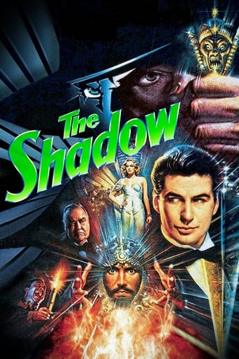 Poster of The Shadow