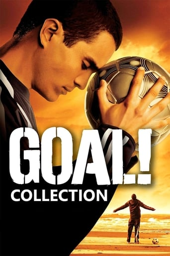 Goal! Collection