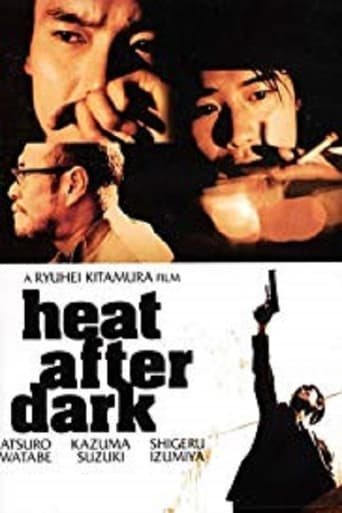 Poster of Heat After Dark