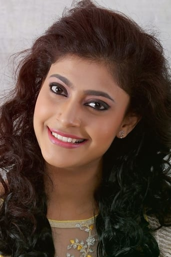 Image of Parvathy Nambiar
