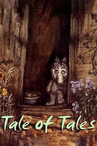 Poster of Сказка сказок