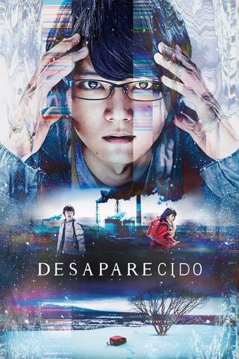 Poster of Desaparecido