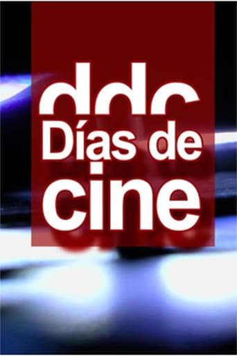 Poster of Días de cine