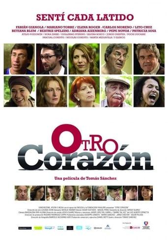 Poster of Otro corazón