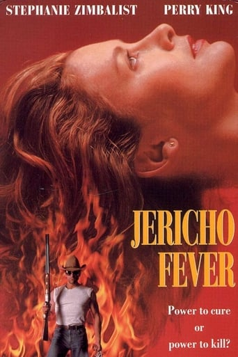 Poster of Jericho Fever