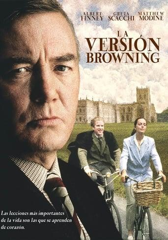 Poster of La versión Browning