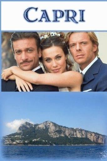 Poster of Capri