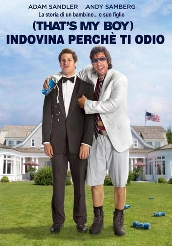 Poster of Indovina perché ti odio