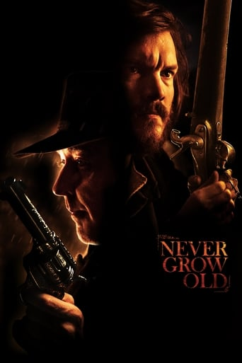 Poster of Never Grow Old