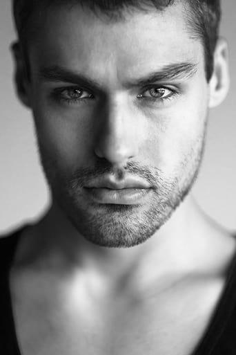 Image of James Hawksley