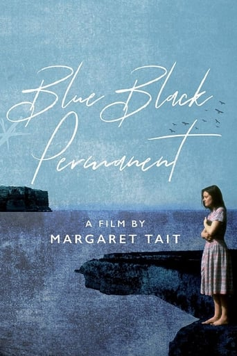 Poster of Blue Black Permanent