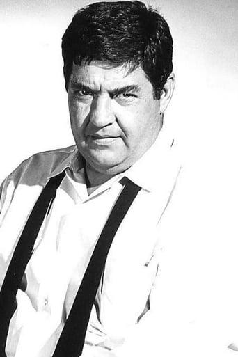 Image of Stanley Adams