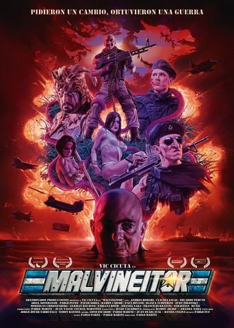 Poster of Malvineitor