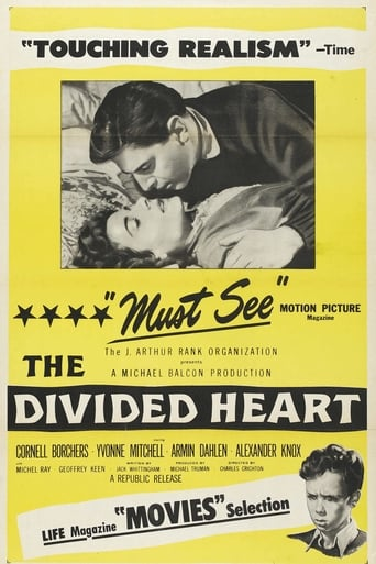 The Divided Heart