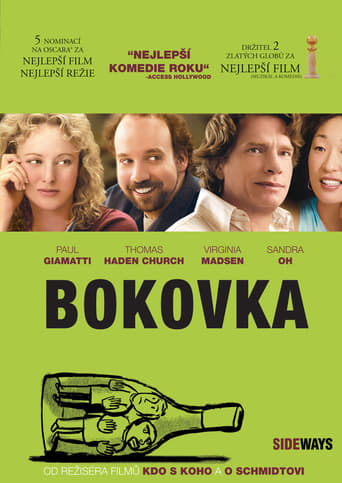 Poster of Bokovka