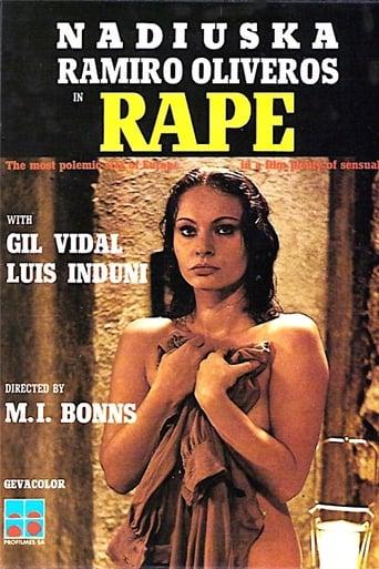 Poster of Rape