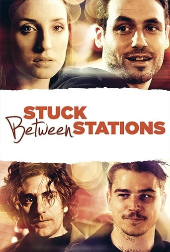 Poster of Stuck Between Stations