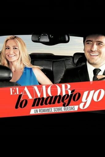 Poster of El amor lo manejo yo