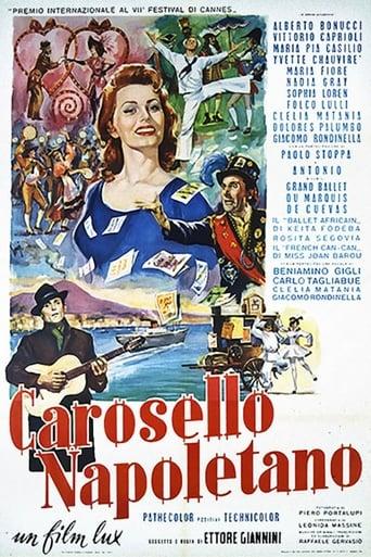 Poster of Neapolitan Carousel