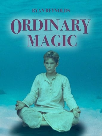 Poster of Ordinary Magic