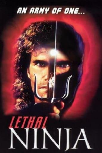 Poster of Lethal Ninja