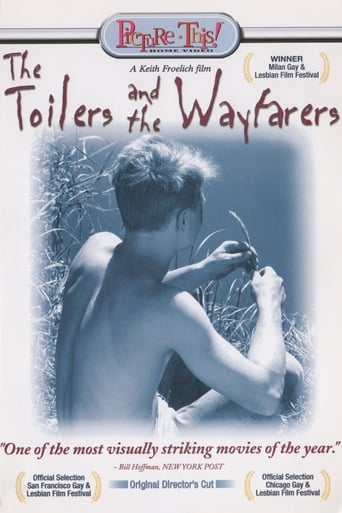 Poster of The Toilers and the Wayfarers