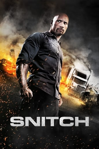 Poster of Snitch