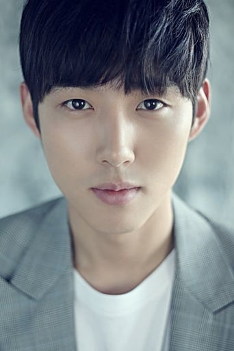 Image of Baek Sung-hyun