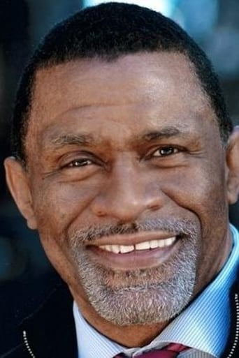 Image of Jerome Preston Bates