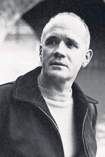 Image of Jean Genet