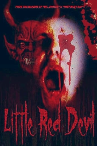 Poster of Little Red Devil