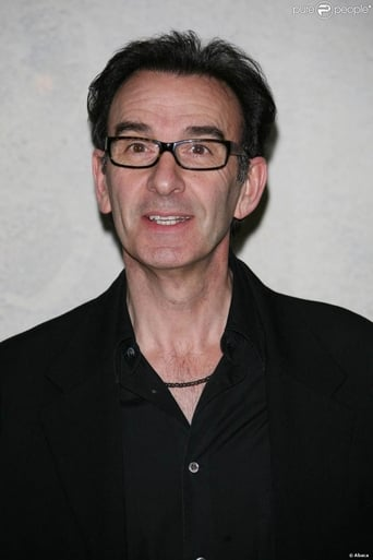 Image of Robin Renucci