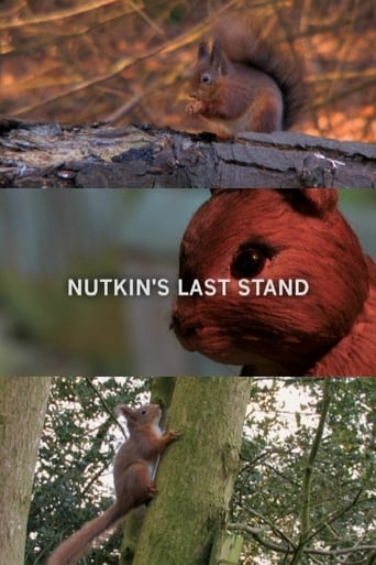 Nutkin's Last Stand Poster