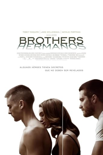 Poster of Brothers (Hermanos)