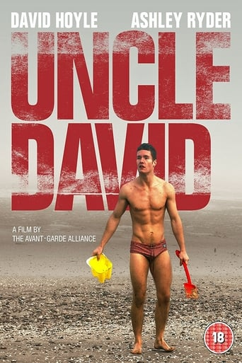 Poster of Uncle David