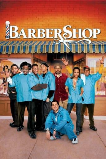 Poster of Barbershop