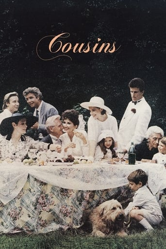 Poster of Cousins