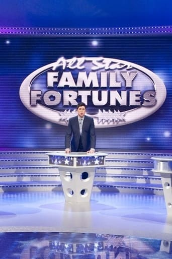 Poster of All Star Family Fortunes