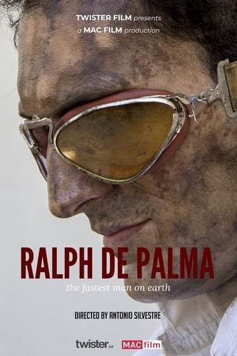 Ralph De Palma: The Fastest Man on Earth