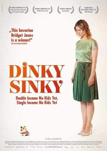 Filmplakat von Dinky Sinky